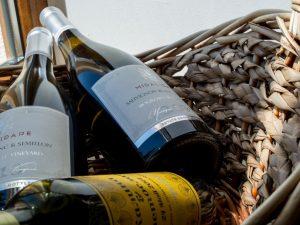 Мидалидаре Естейт вино