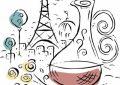Топ 10 винени барове в Париж !