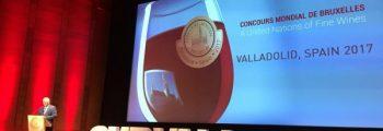 България е на 7 място по брой спечелени медали на Concours Mondial de Bruxelles