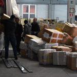 В Италия спипаха български камион с фалшиво вино