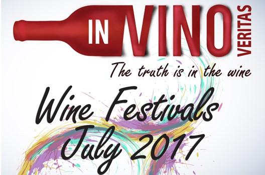 Джулайфест 2017 в Бургас – представя български вина и интересни винени маршрути