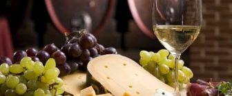 Какво вино за кое сирене е подходящо