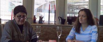 """Цвета Тановска и Катя Йончева: """"Тенденциите в българската винена индустрия са положителни"""""""