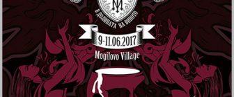 Винените курсове на Midalidare Rock in the wine valley