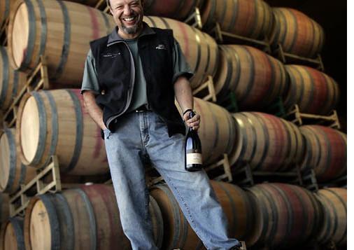 Българин в Топ 20 на винарите в Калифорния