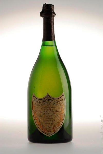 Най-скъпите видове шампанско в света