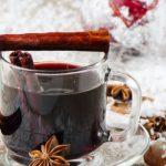 Глювайн - вино срещу грип и простуда