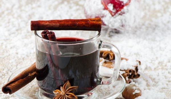 Глювайн – вино срещу грип и простуда
