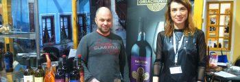 """Дебютантите от """"Винария 2017"""" с престижни отличия и бутикови вина"""