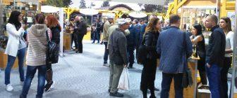 Новите тенденции в света на храните и напитките показва Международен панаир Пловдив