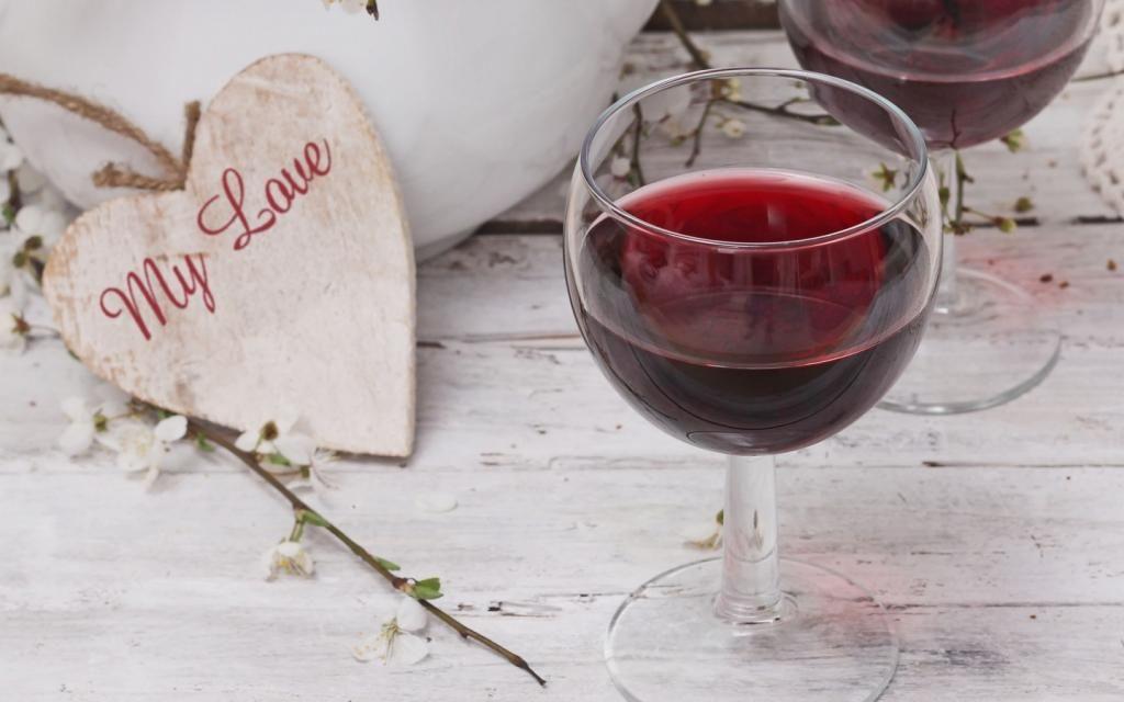 Арт салон Любов и вино 2016 от 28 януари