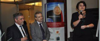 Световни дипломати и политици от Европейския парламент дегустират български вина в Брюксел