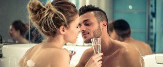 Вино, секс и още нещо …