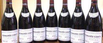 1 милион евро за колекция редки вина