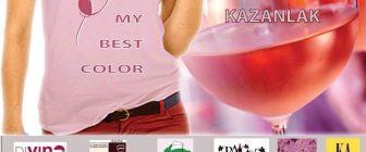 ПОСЕТЕТЕ V-ТО ЮБИЛЕЙНО ИЗДАНИЕ НА ROSE WINE EXPO KAZANLAK 2015