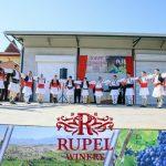 RUSALIi новата серия вина на Rupel Winery