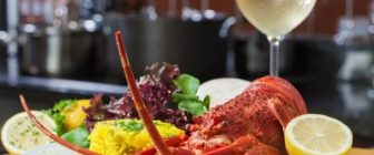 С какви храни и ястия да поднесем Совиньон блан