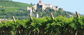 Соаве – Виното на Данте