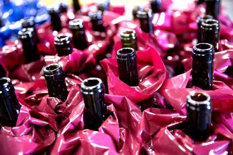 """Започна събирането на мостри за """"световното по вино"""", Concours Mondial de Bruxelles"""