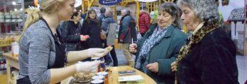 """Български вкусотии обраха наградите в конкурса """"Изборът на потребителя"""""""