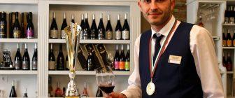 Стойчо Стойчев – Продължавам да работя във винена посока…