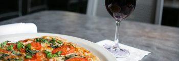 Как да съчетаваме пица и вино