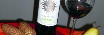 Terra Tangra Organic 2013