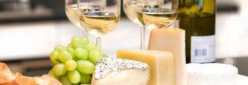 За сиренето и виното