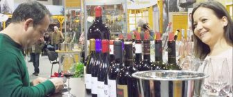 """Вино, узряло с музика, и арт бутилки дебютират на """"Винария 2018"""""""