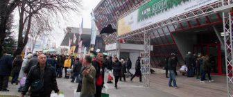 Над 47 000 посетители разгледаха мегафорума за агробизнес, вино и храни в Пловдив