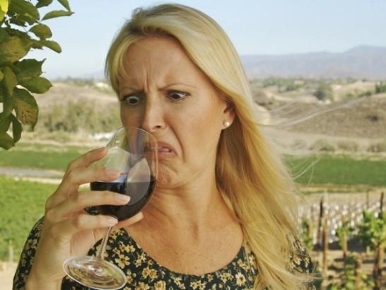 Как ние възприемаме виното?