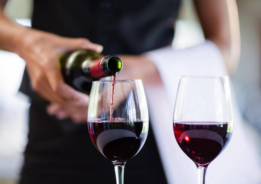 Колко и как да пием вино