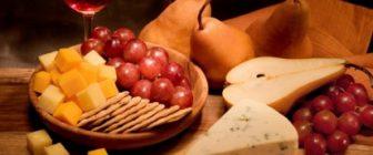 Храни за вино и вино за храната