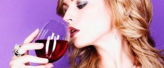 Виното се оказва опасно за зъбния емайл