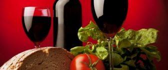 Червено Вино – общ преглед
