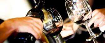 Истинското вино – ловец на свободни радикали!