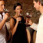 5 основни етапа за начинаещи винолюбители ПРЕДИ дегустация