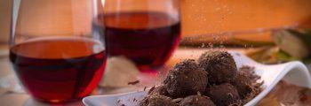 Дегустация на шоколад с различни български вина ще е сред акцентите в съпътстващата програма на ВИНАРИЯ 2017