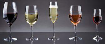 Червено, бяло, розе, пенливо – кое вино е най-полезно