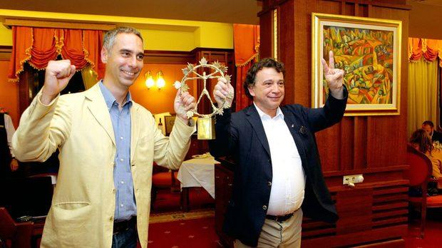 Две винарски изби си поделиха голямата награда – Златен Трофей на Балканския международен винен конкурс 2015