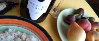 Single Vineyard Chardonnay 2015-Better Half