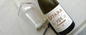 Zitara Viognier 2017 – Four Friends