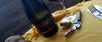 Legio I Merlot & Cabernet Franc 2014 – Svishtov Winery