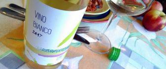 Rupel Winery – Vino Bianco 2017