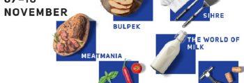 Хранително-вкусовият и хорека секторите се събират в България от 7 до 10 ноември