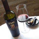 Cabernet Sauvignon-Barrique 2013 - DiVes Winery
