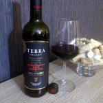 Terra Organic Winemaker's selection 2016 - Terra Tangra