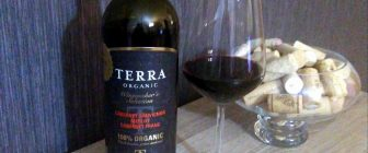 Terra Organic Winemaker's selection 2016 – Terra Tangra