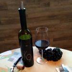 K9 - Cabernet Sauvignon 2016 - Balar Winery