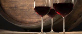 10 причини да пиете червено вино през зимата